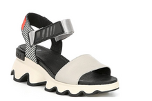 Load image into Gallery viewer, Women's Sorel Kinetic Sandal