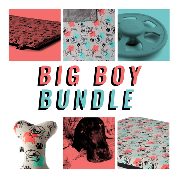 Big Boy Bundle (L)