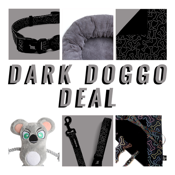 Dark Doggo Deal (S)