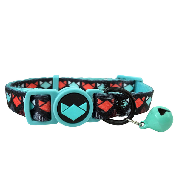 La Doggie Vita Cat Collar
