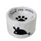 Feed Me Meow Ceramic Cat Bowl - Mouse