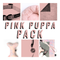 Pink Puppa Pack (S)