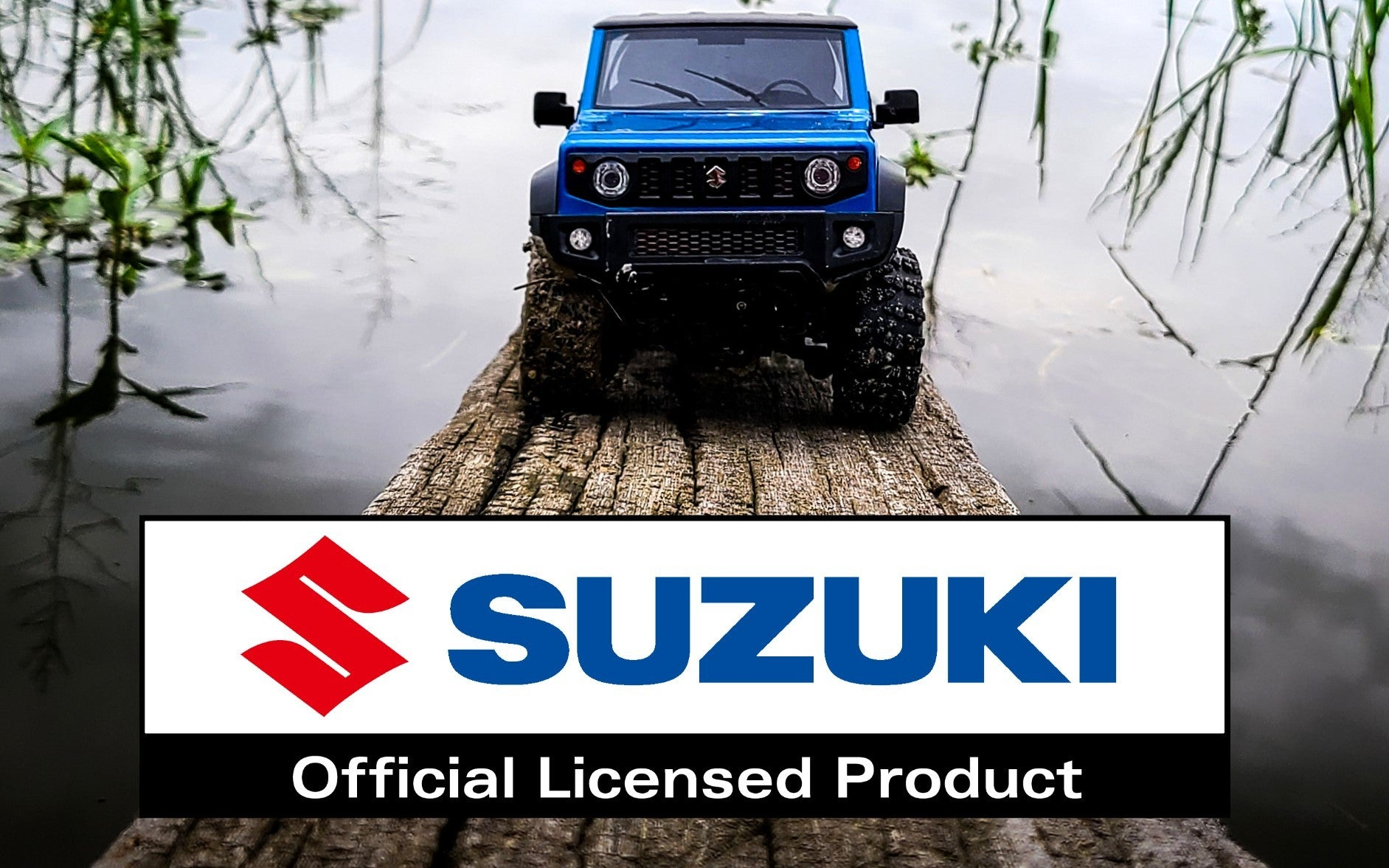 Unboxing The MSA1E Suzuki Jimny JB74
