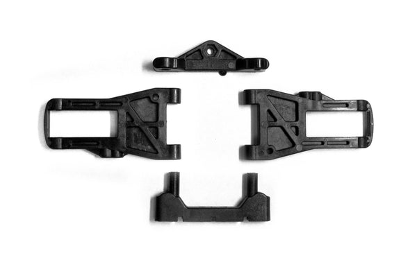 M40 S Front Suspension Arm Set