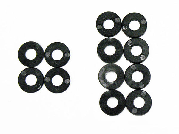 F14 Evo Front Ride Height Washer Set