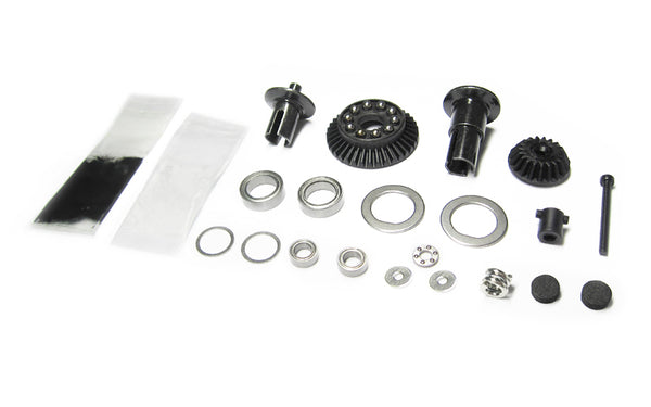 GT14 B Ball Differential Gear Set