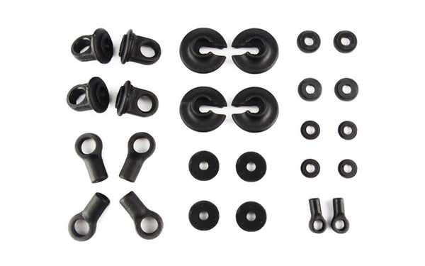 GT14 B Shock Plastic Parts Set