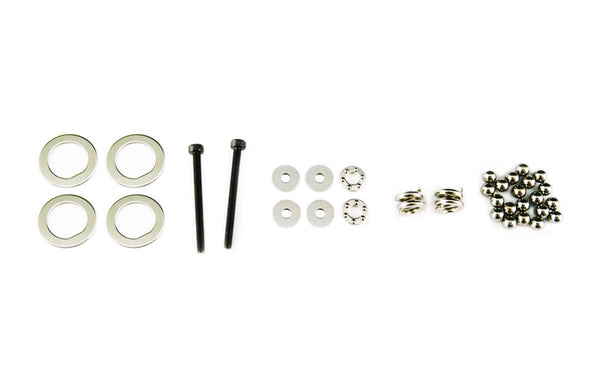 GT14 B Ball Differential Hardware Set