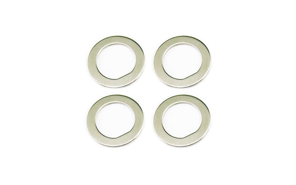 GT14 B Ball Diff Washer Set