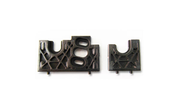 GT14 MK3 Motor Mount/Slipper Bracket Set