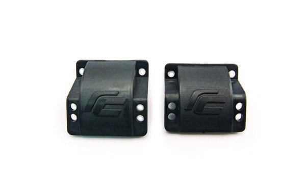 GTB Front & Rear Dirt Cover Set