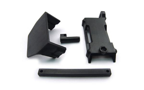 GTB Plastic Parts Set