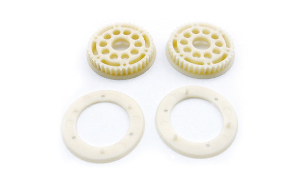 GTB Ball Diff Pulley Set
