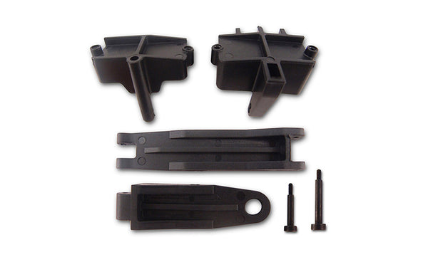 GT10 DT Battery Mount Set
