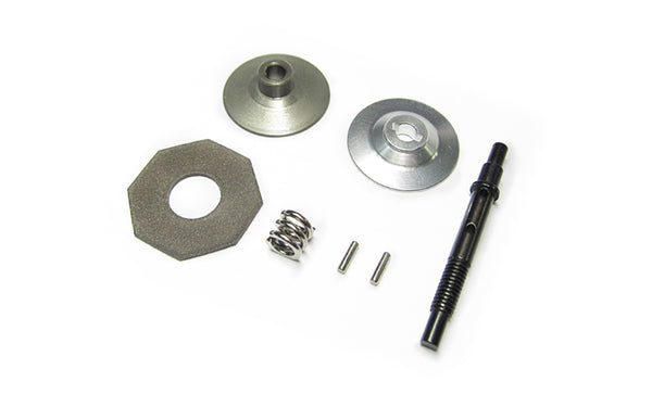 GT10 DT Slipper Hardware Set