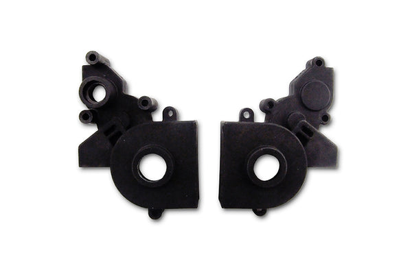 M10 DT Transmission Case Set