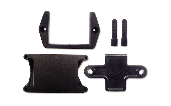 M10 DT Battery Mount Set