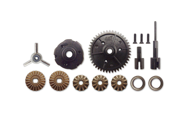 M48 S Center Differential Set