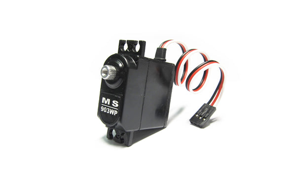 Carisma Mini Digital Servo MS-903WP Metal Gears (3.2kg@ 4.8v – 4.1kg @6.0v)