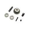 M48 S Input Shaft Hardware Set