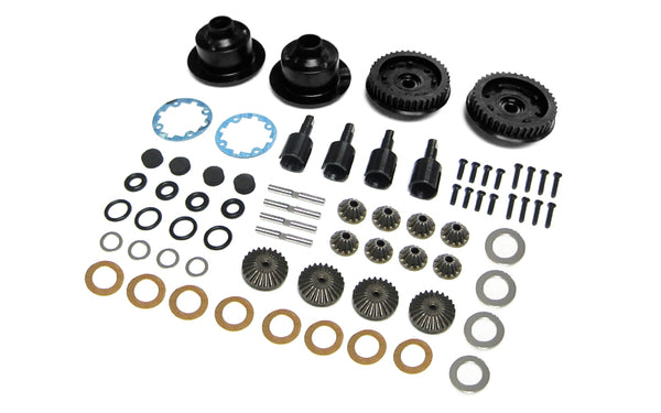 GTB Gear Diff Conversion Set