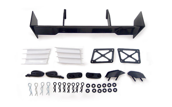 M40 S Volkswagen Golf 24 Body Plastic Set
