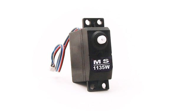 Carisma MS-1135W 5 Wire Servo (For Use With MRS-540BL Combo Only)