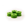 GT24 B Green Wheels (x4)