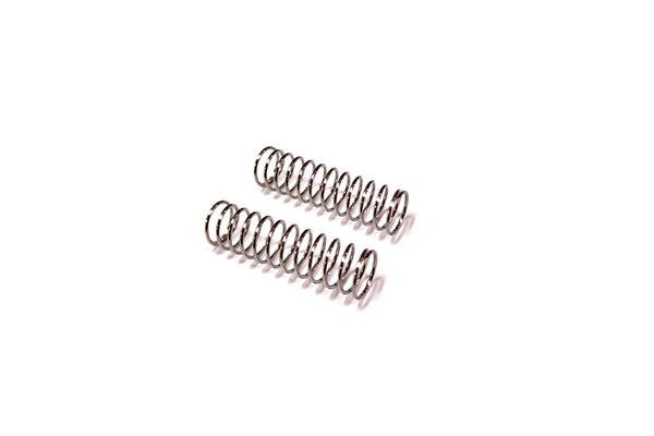 GT24 B Medium Springs For Plastic Shocks (x2)
