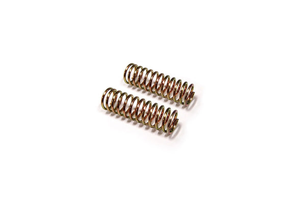 GT24 B Hard Springs For Plastic Shocks (x2)