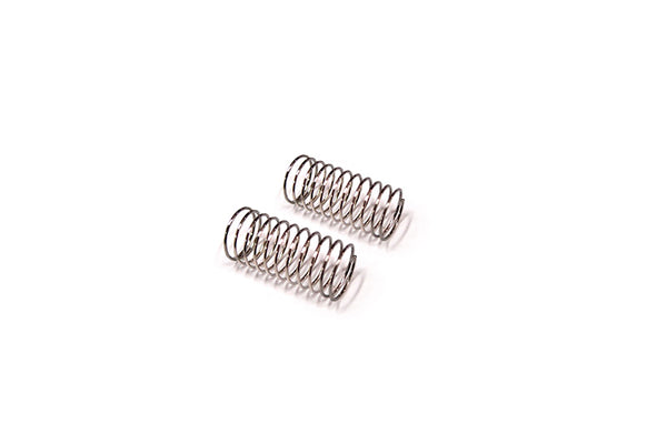 GT24 B Hard Springs For Metal Shocks (x2)