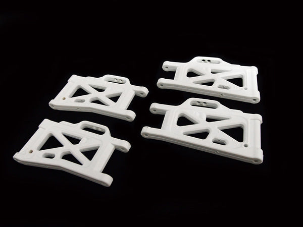 GTB White Edition Suspension Arm Set