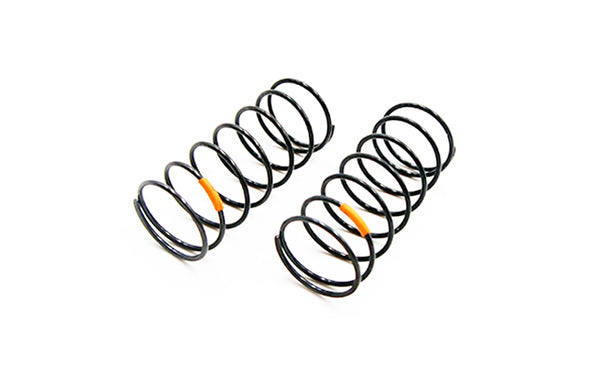 CR 4XS Front Shock Spring (Orange 3.98lbs)