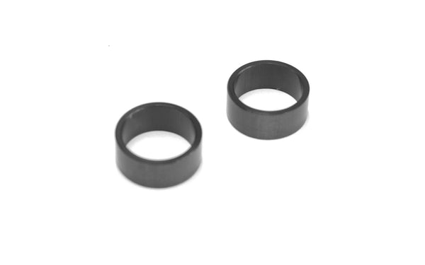 CR 4XS Input Drive Shaft Crunch Spacers (x2)