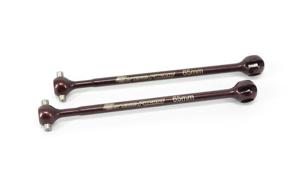 CR 4XS Rear Drive Shaft (x2)