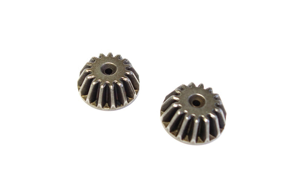 CR 4XS Diff Input Pinion Gear Set (15t)
