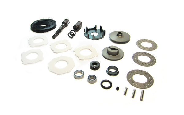 CR 4XS Slipper Clutch Parts Set