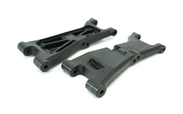 CR 4XS Front Suspension Arm Set