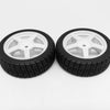 M40 S/GT10RS Rally Tires (x2 Tyres Only)