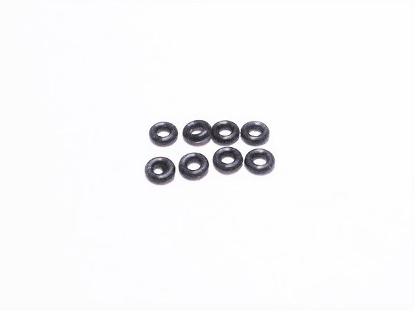 GT24 B Rubber O Ring Seal Set (x8)