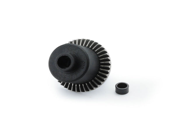 SCA-1E Front & Rear Differential Set