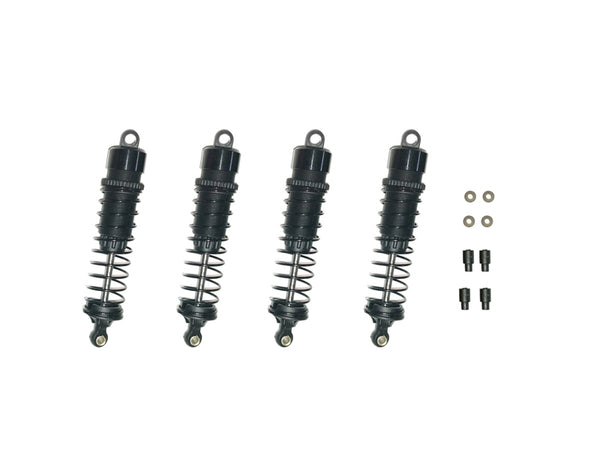 SCA-1E RTR Oil Shocks Set