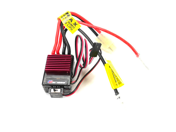 SCA-1E ARC-1 Brushed ESC (2S LiPo Compatible)