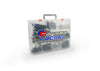 Carisma Racing Plastic Tool Box with Parts Tray
