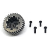 SCA-1E Optional Metal Gear Differential Case
