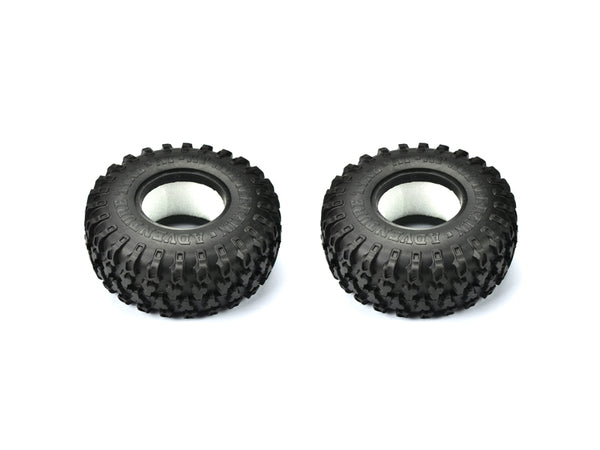 SCA-1E 105mm AT-AT (All Terrain Adventure Tyres)