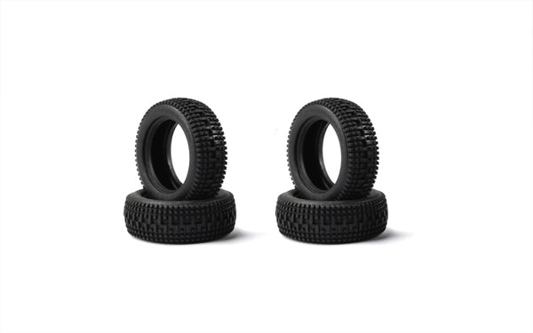 GT24 Subaru WRC Rally Tyre Set (x4)