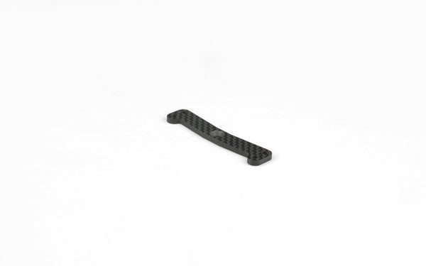 CRF1 Carbon Fibre Centre Shock Mount Plate