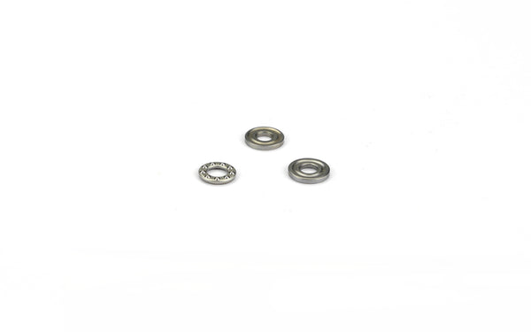 CRF1 Thrust Bearing 4x10mm (x3)