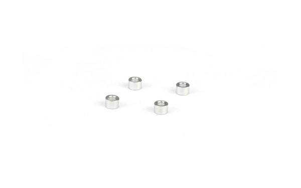 CRF1 4.5mm Ride Height Spacers (x4)